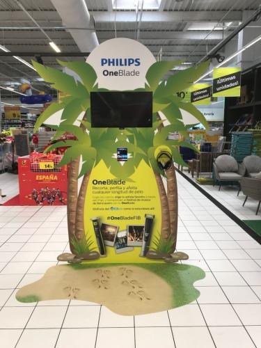 FIB Philips